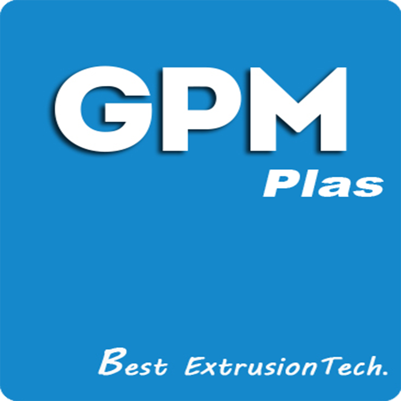 GPM MACHINERY (SHANGHAI) CO .,LTD.