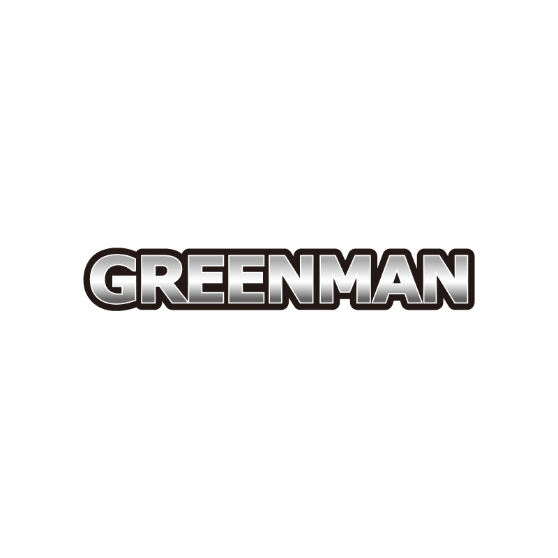 GREENMAN MACHINERY COMPANY