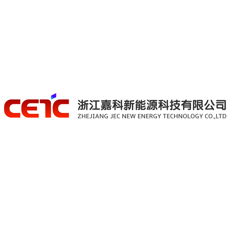 ZHEJIANG JEC NEW ENERGY TECHNOLOGY CO., LTD.