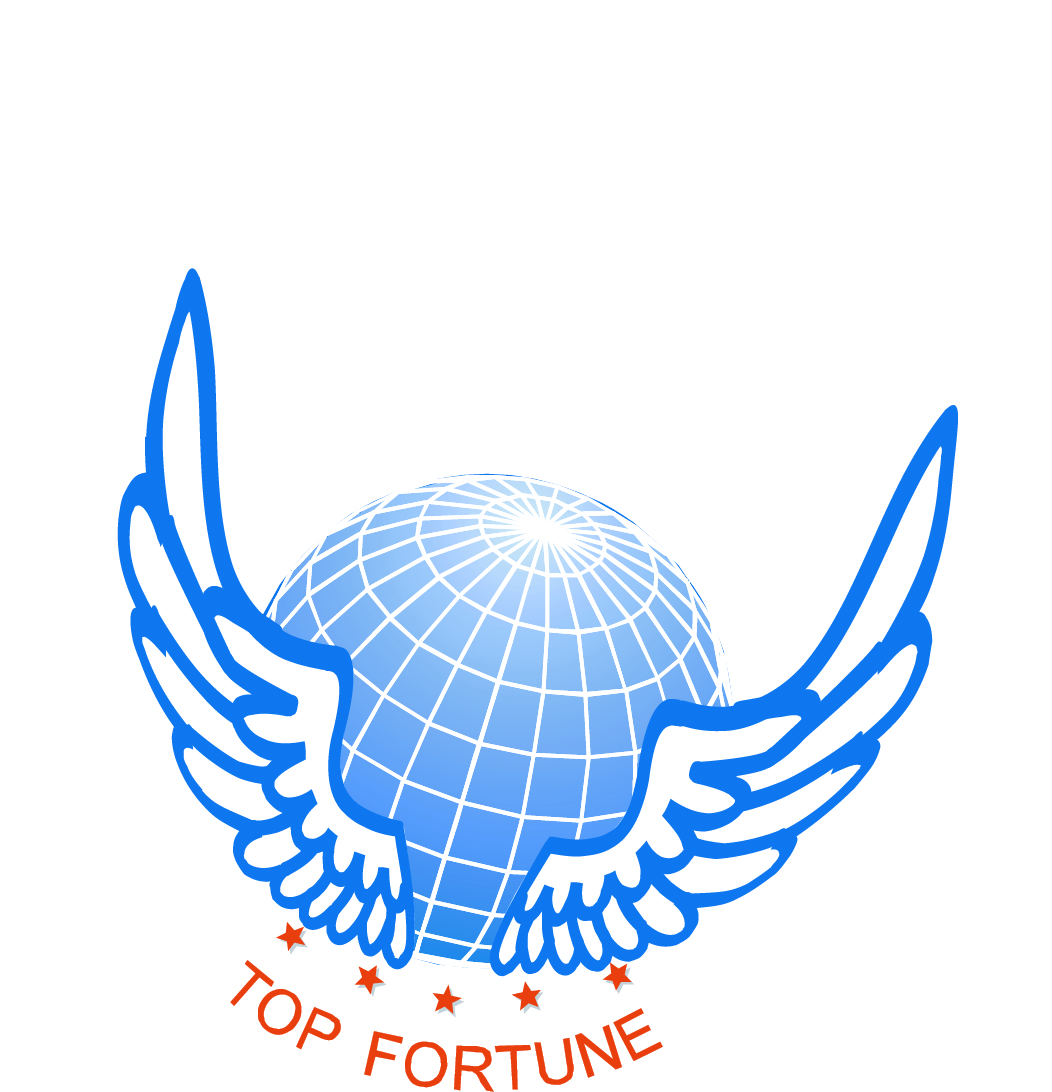 SHANGHAI TOP FORTUNE INDUSTRY CO.,LTD