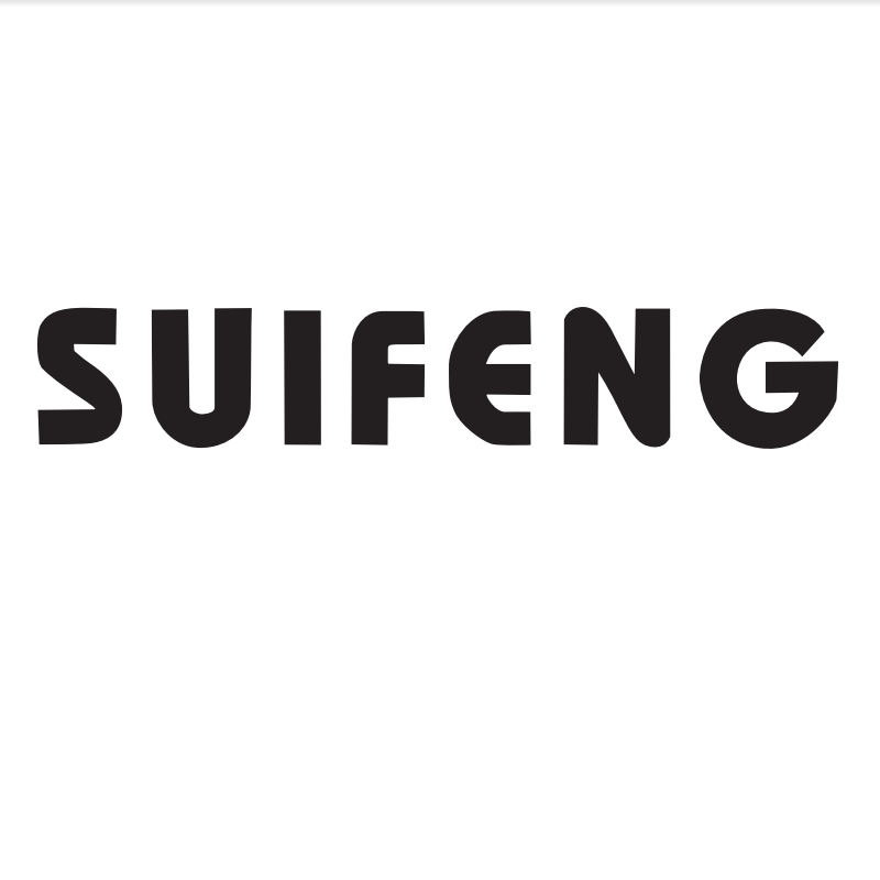 JIANGMEN CITY XINHUI SUIFENG STAINLESS STEEL PRODUCTS CO.,LTD