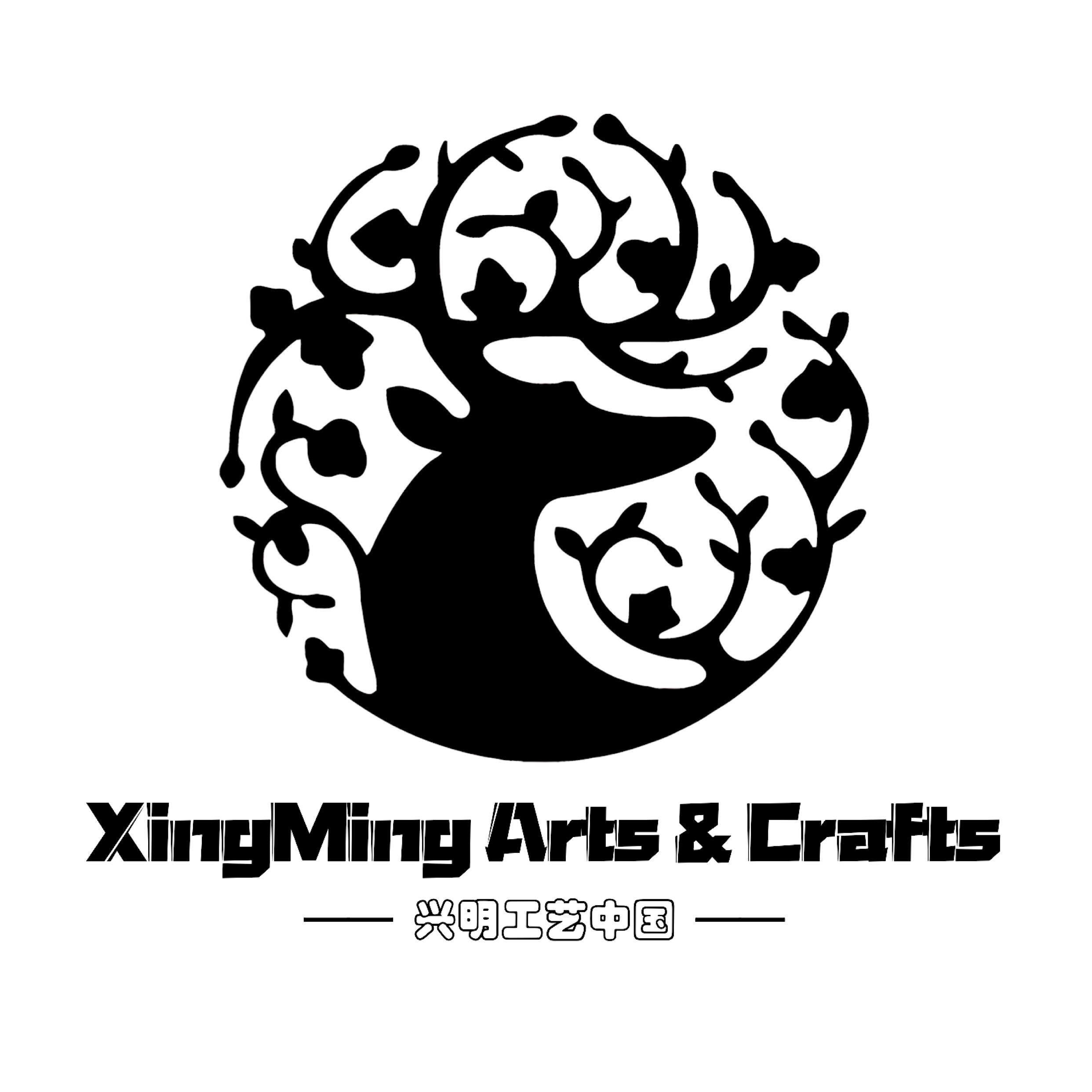 JILIN CITY XINGMING ARTS & CRAFTS  CO.,LTD