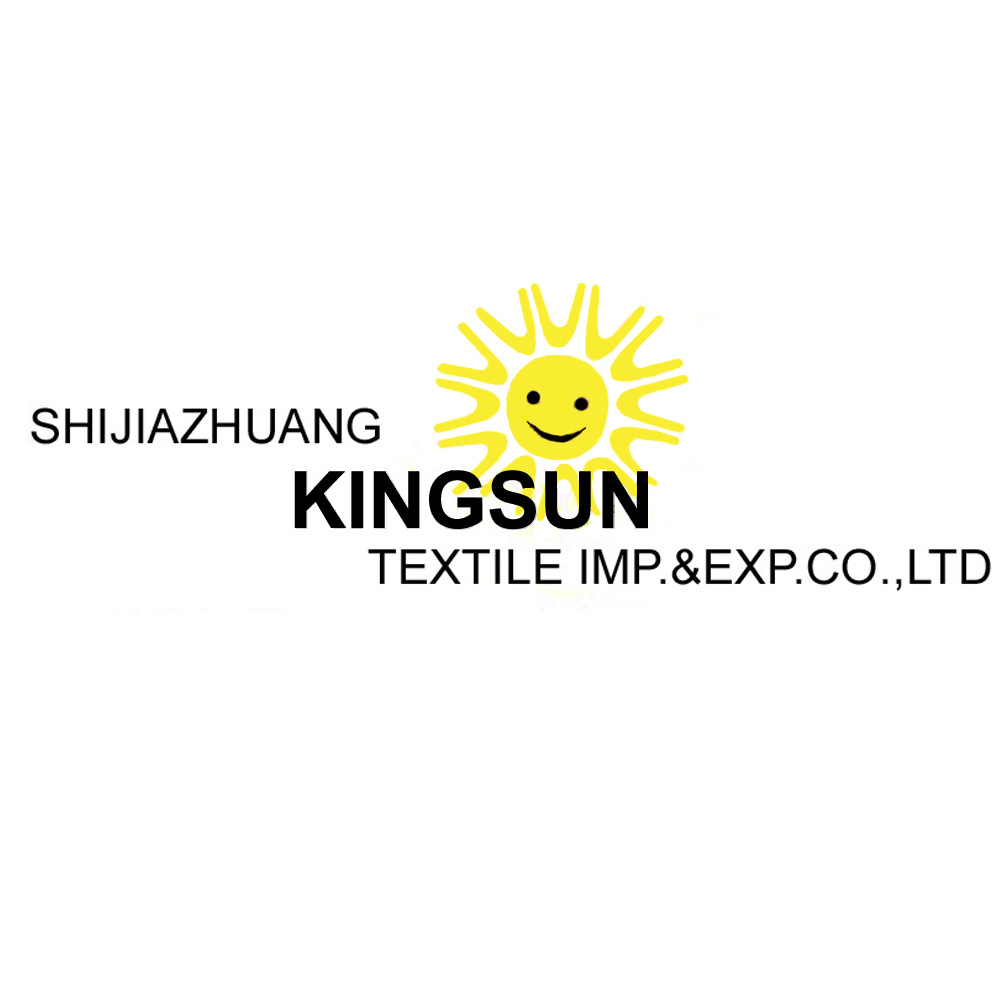 SHIJIAZHUANG KINGSUN TEXTILE IMP. & EXP. CO., LTD.