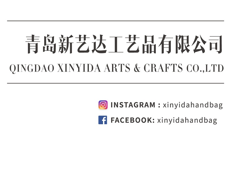 QINGDAO XINYIDA ARTS & CRAFTS C0.,LTD.