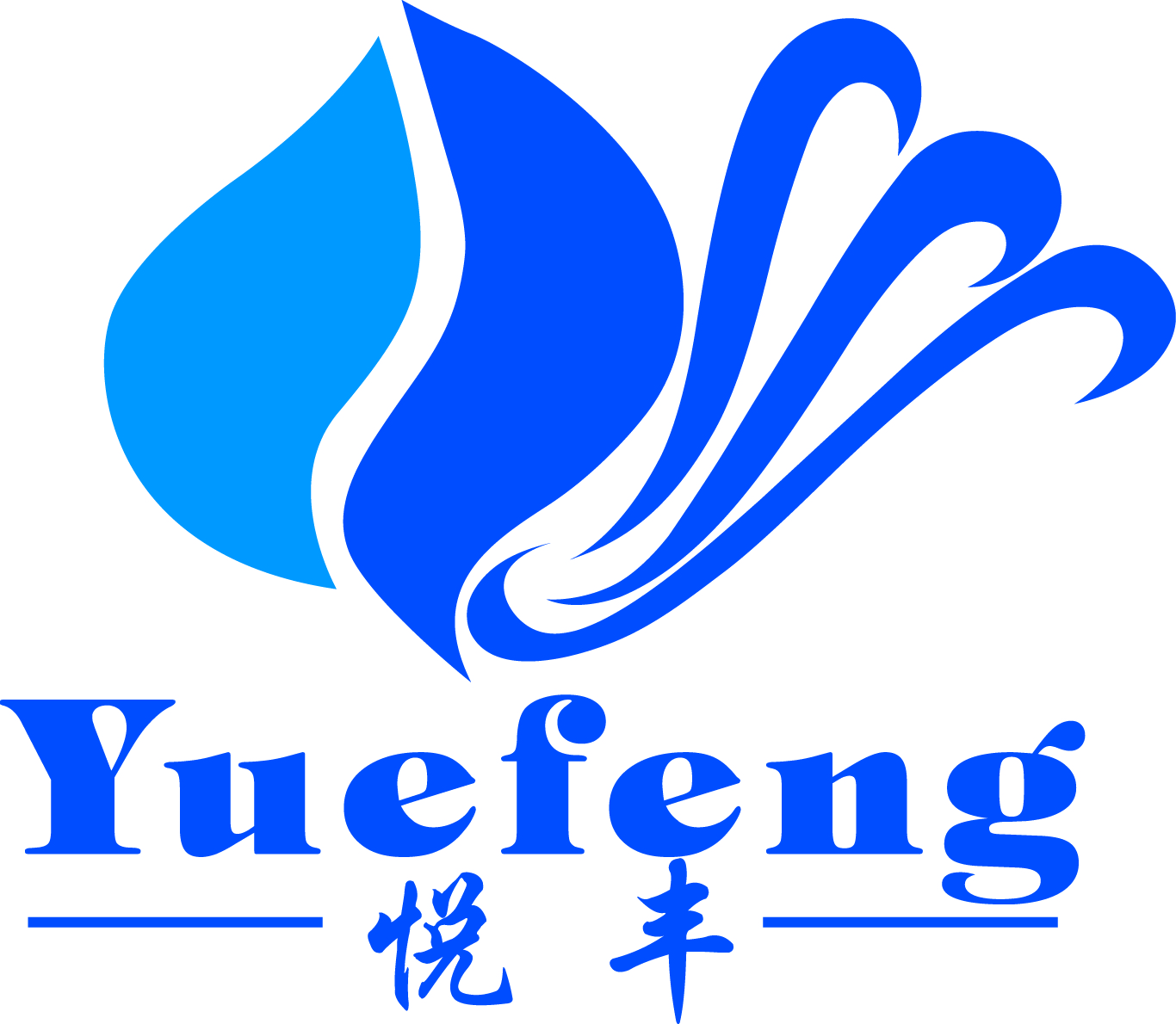 JIANGSU YUEFENG TECHNOLOGY CO., LTD
