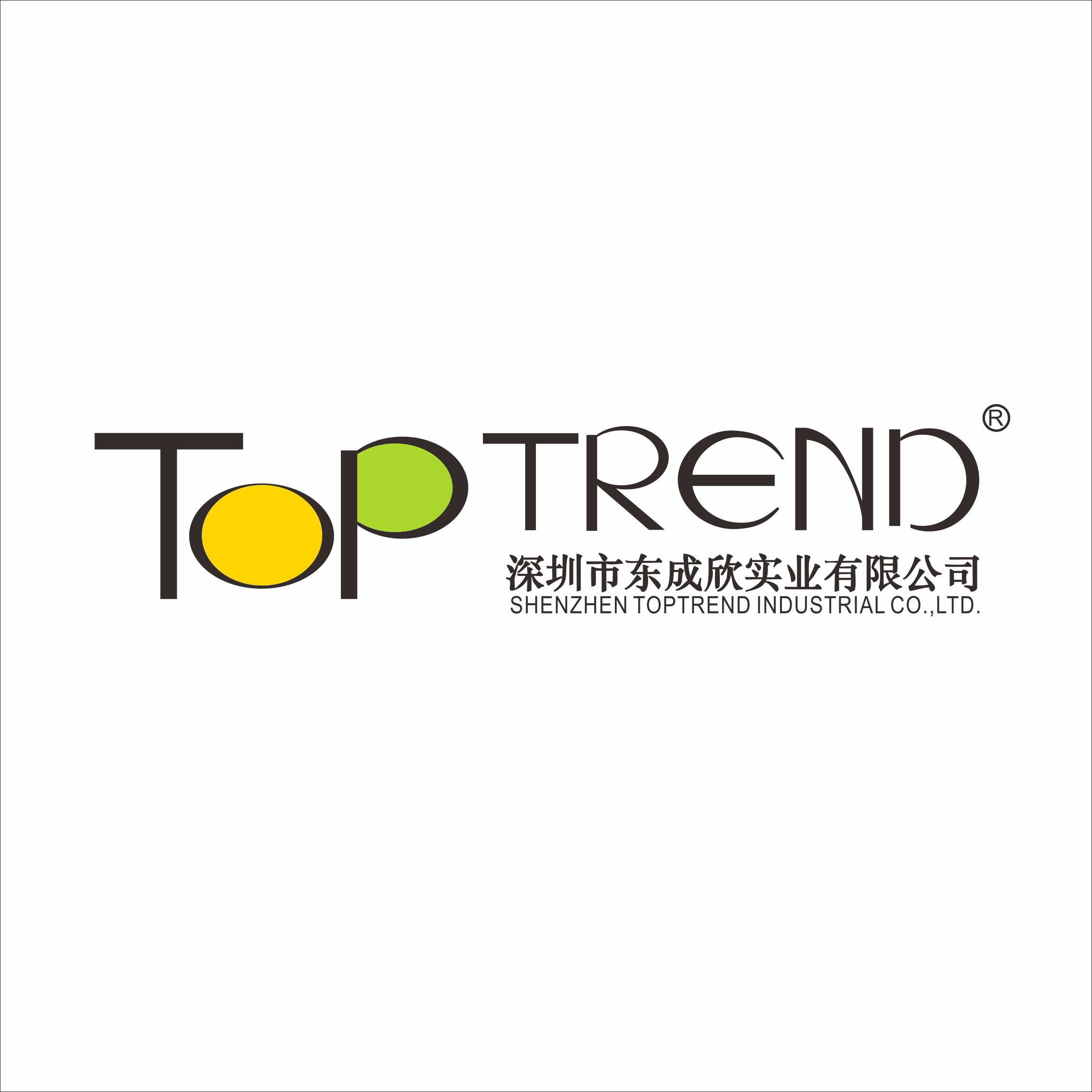 SHENZHEN TOPTREND INDUSTRIAL CO., LTD.