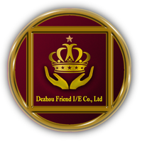 DEZHOU FRIEND IMPORT AND EXPORT CO.LTD