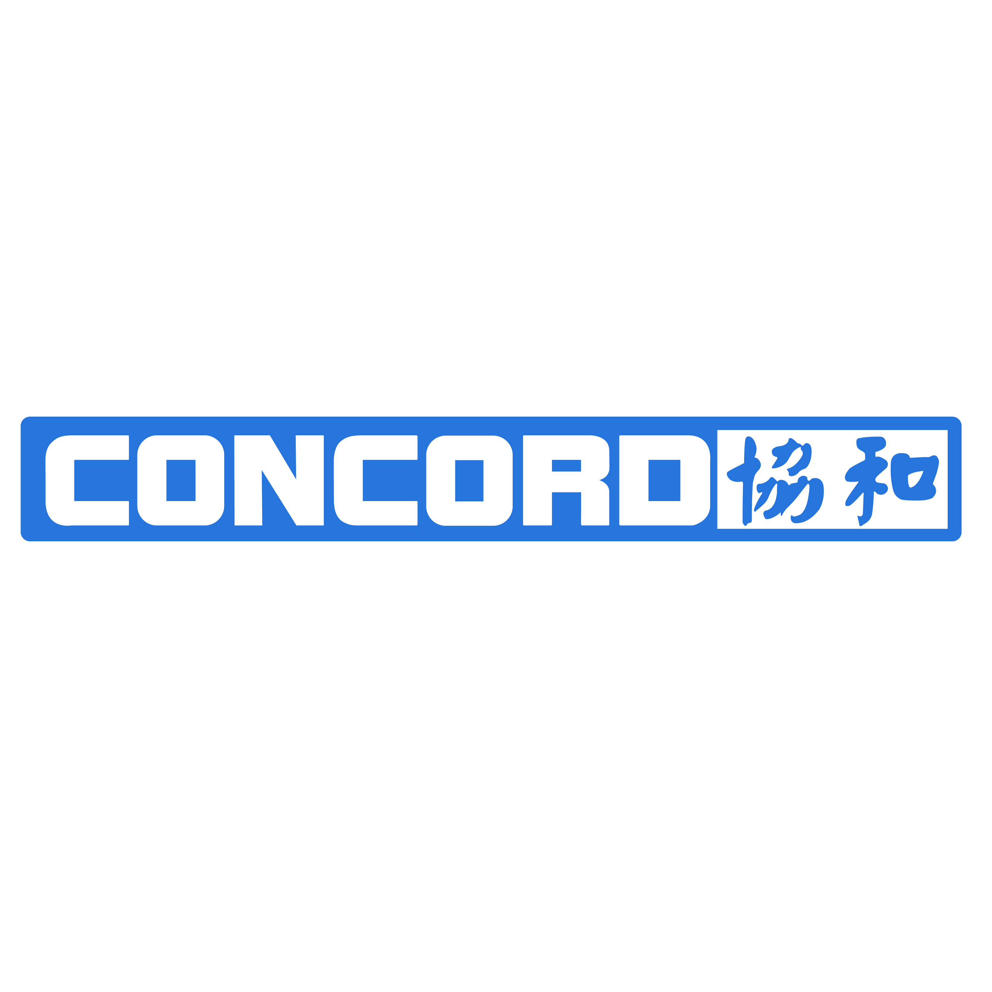 Concord tools limited