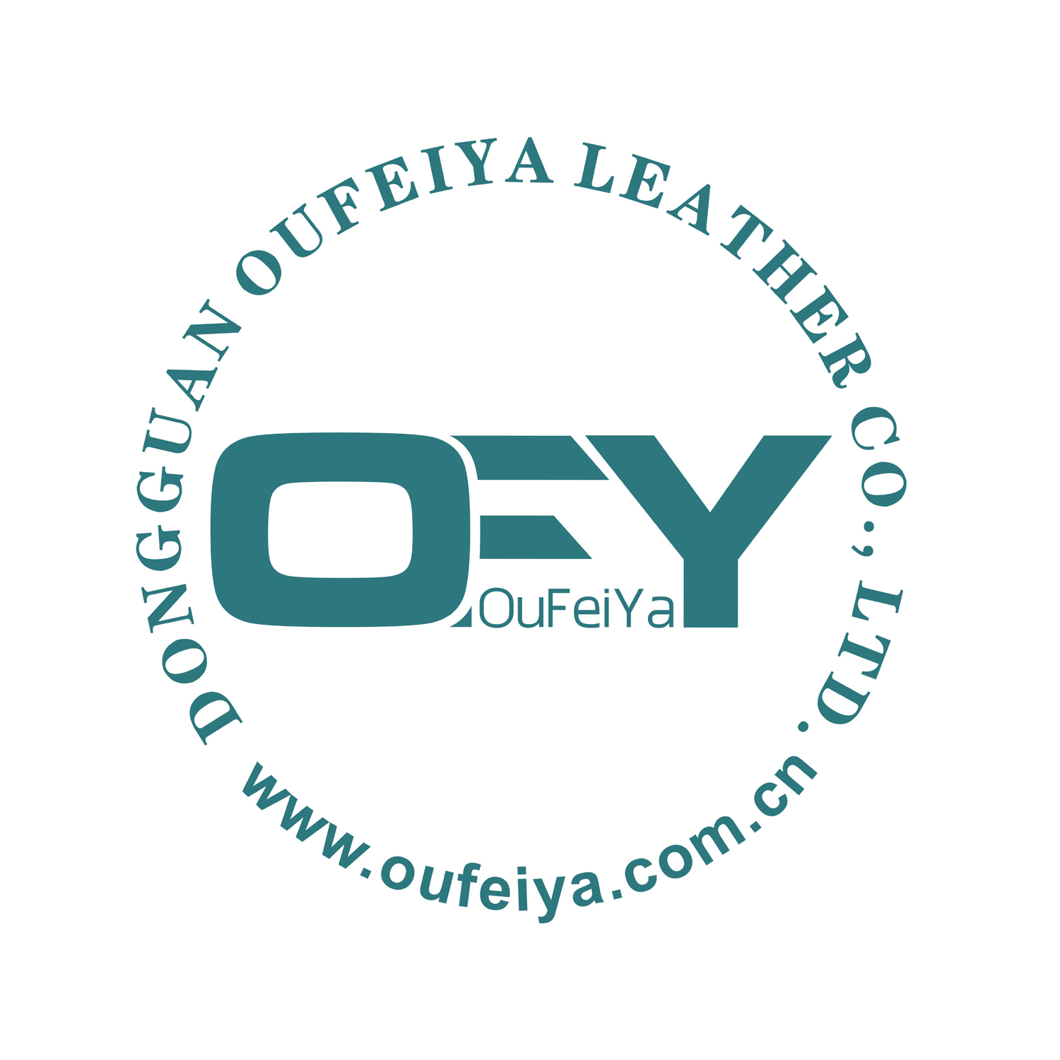 DONGGUAN OUFEIYA LEATHER CO.,LTD