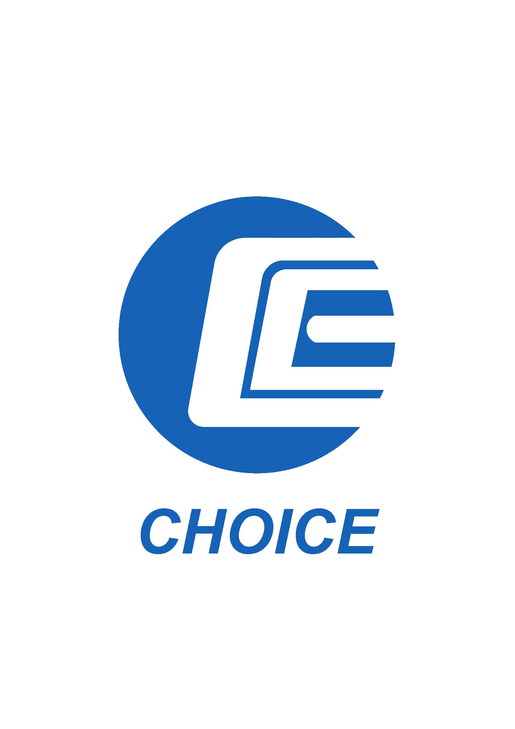 CHANGZHOU CHOICE IMP&EXP CO., LTD.