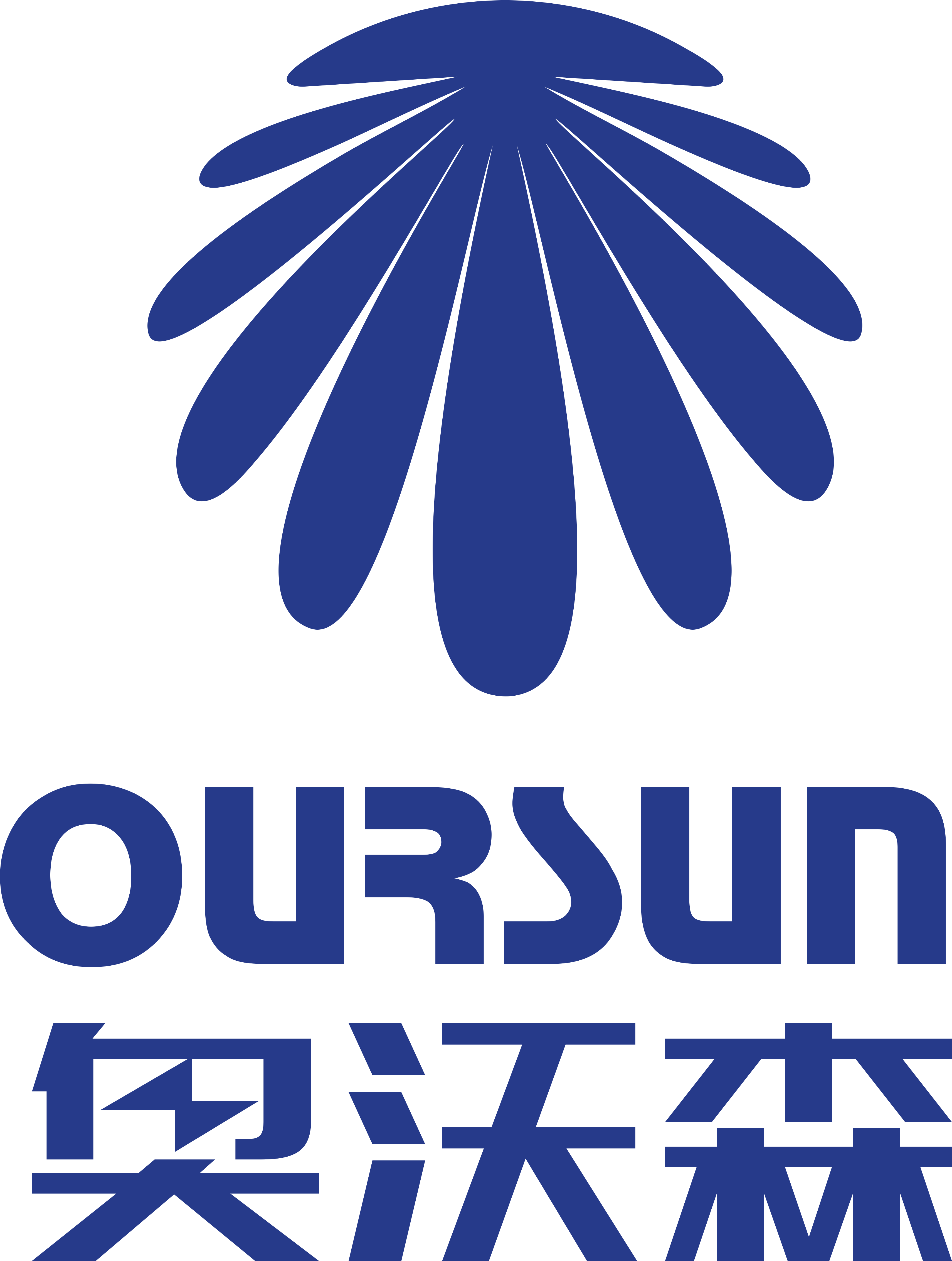 JIANGXI OURSUN NEW ENERGY CO.,LTD