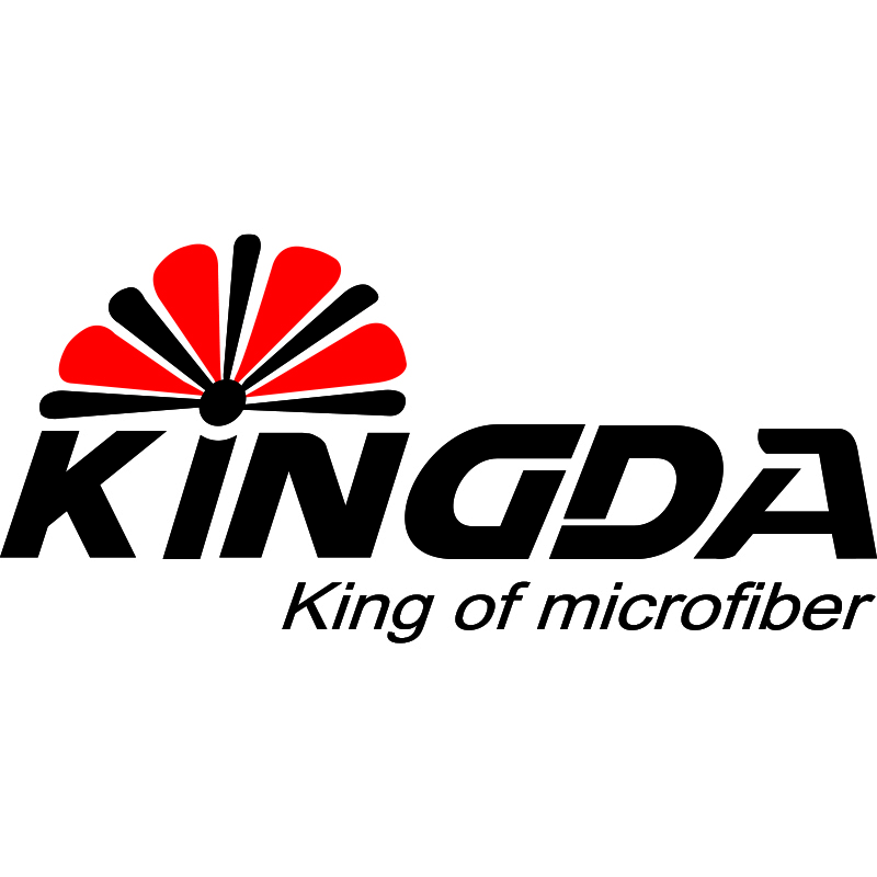 WUXI KINGDA MICROFIBER FABRIC CO.,LTD.