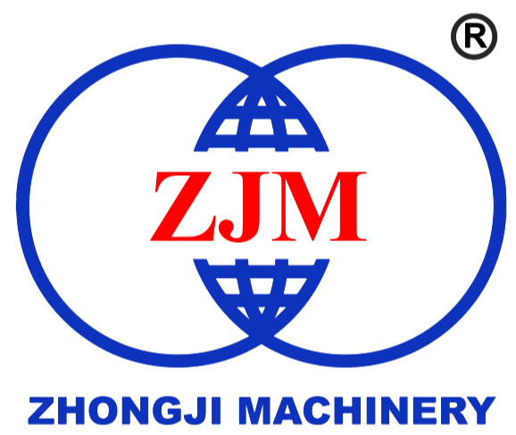 Shanghai Zhongji Machinery Manufacturing Co.,Ltd