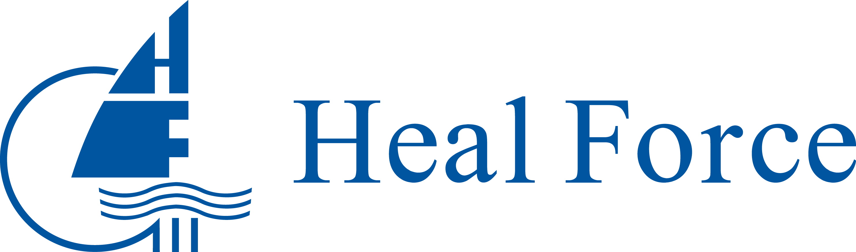 Heal Force International Trading(Shanghai) Ltd