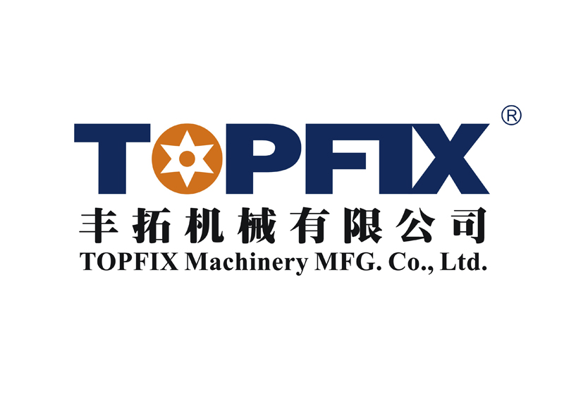 QINGDAO TOPFIX MACHINERY MFG.CO.,LTD