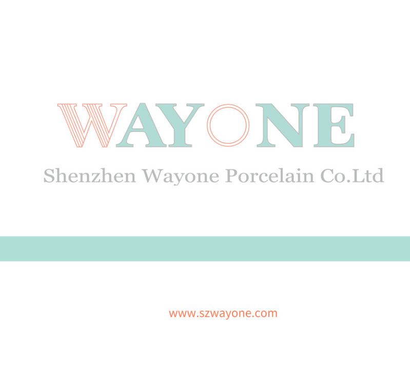 Shenzhen Wayone Porcelain Co.Ltd