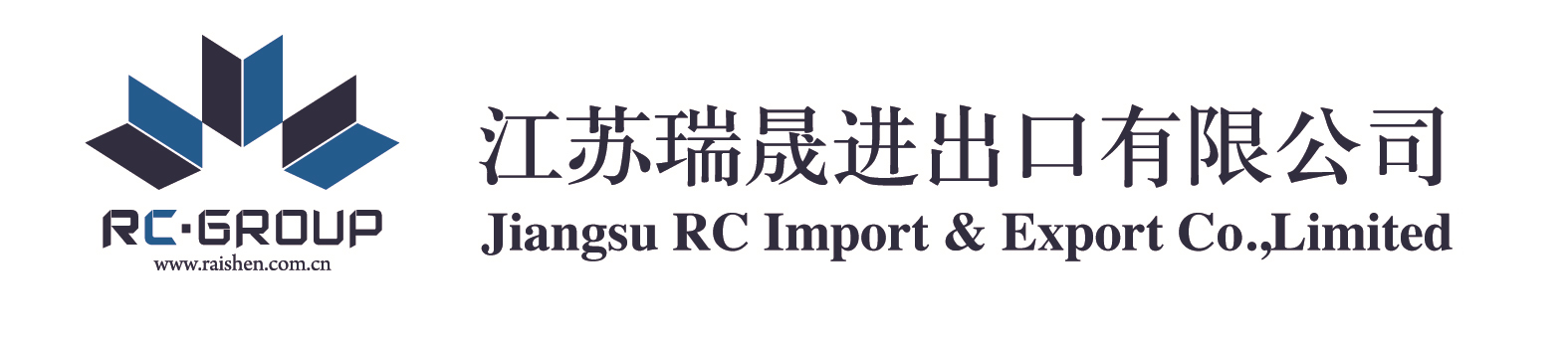 JIANGSU RC IMPORT&EXPORT CO., LIMITED