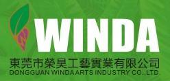 DONGGUAN WINDA ARTS INDUSTRY CO.,LTD