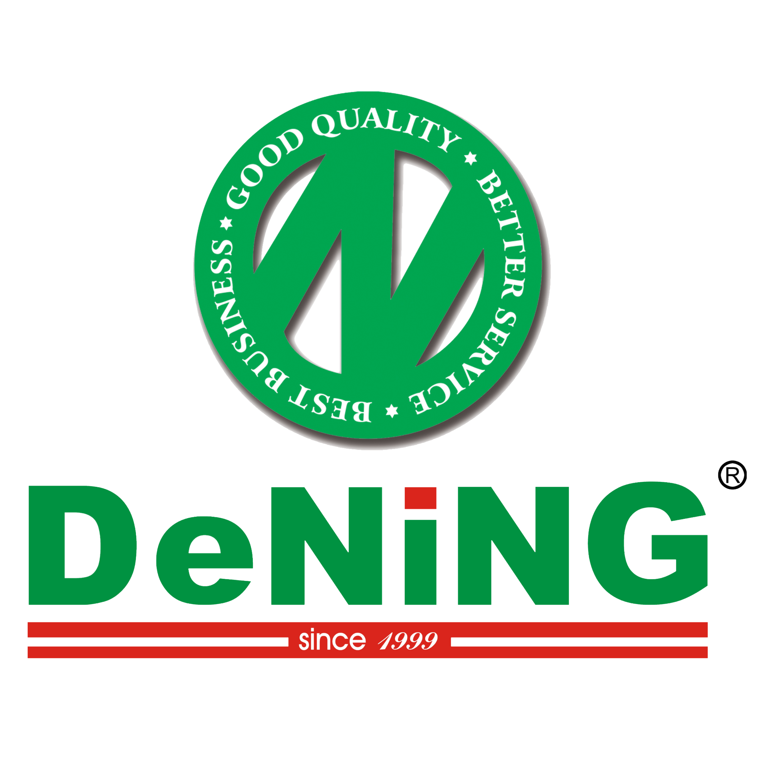 DENING CO.,LIMITED