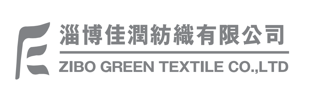 ZIBO GREEN TEXTILE  CO.,LTD.