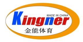 ZHEJIANG KINGNER SPORTING GOODS MANUFACTURE CO.,LTD
