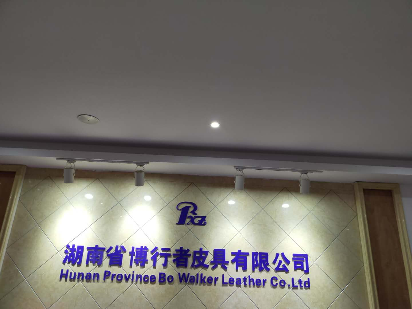 Hunan Province Bo Walker Leather Co.,Ltd