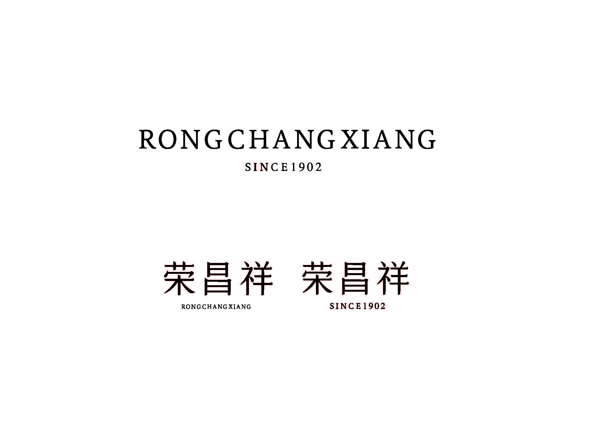 NINGBO RONGCHANGXIANG GARMENT CO.,LTD