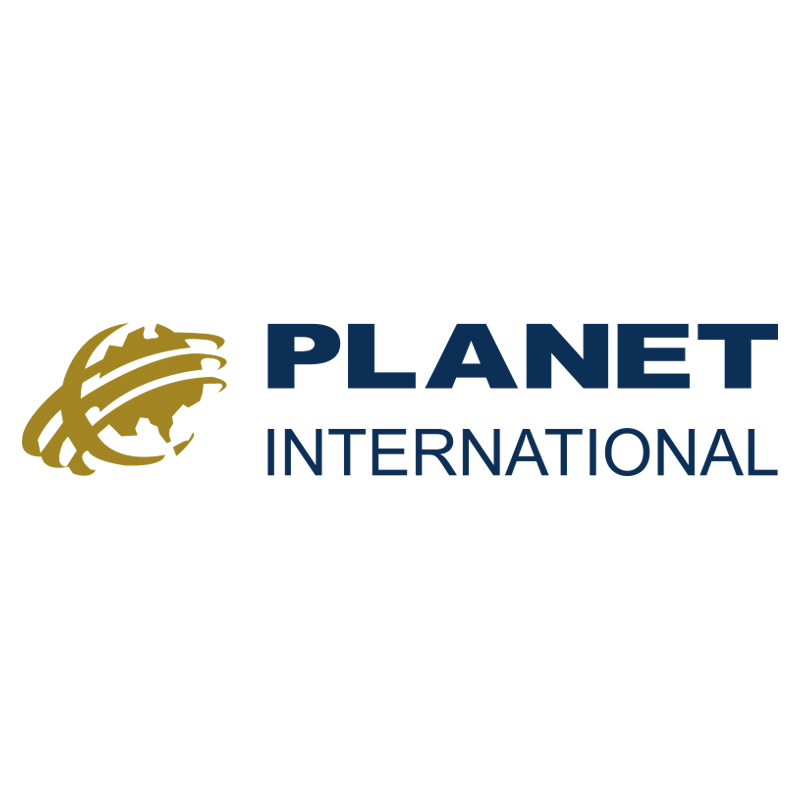 PLANET (SHANGHAI) INTERNATIONAL CO., LTD.