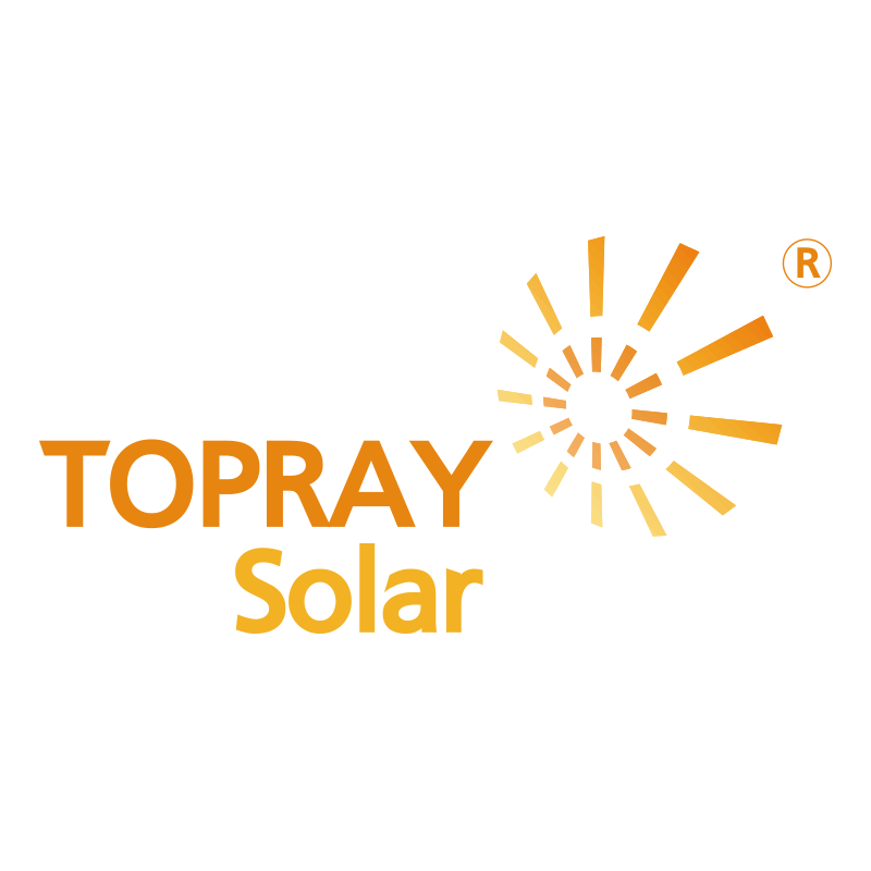 SHEN ZHEN TOPRAY SOLAR CO.,LTD