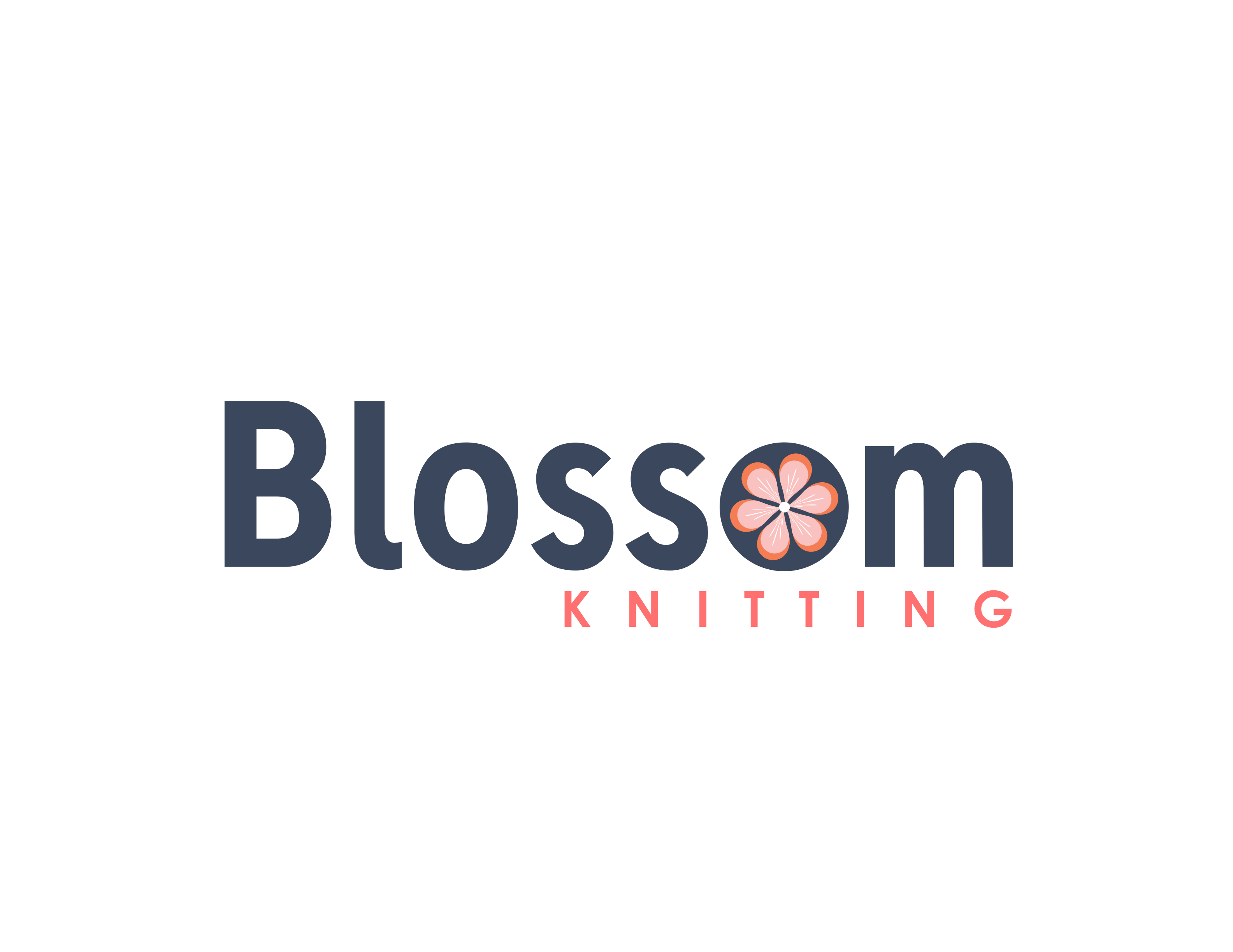 Ning Bo Blossom Knitting CO.,LTD