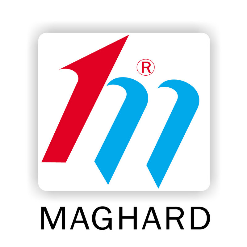 JINGZHOU MAGHARD FLEXIBLE MAGNET CO.,LTD