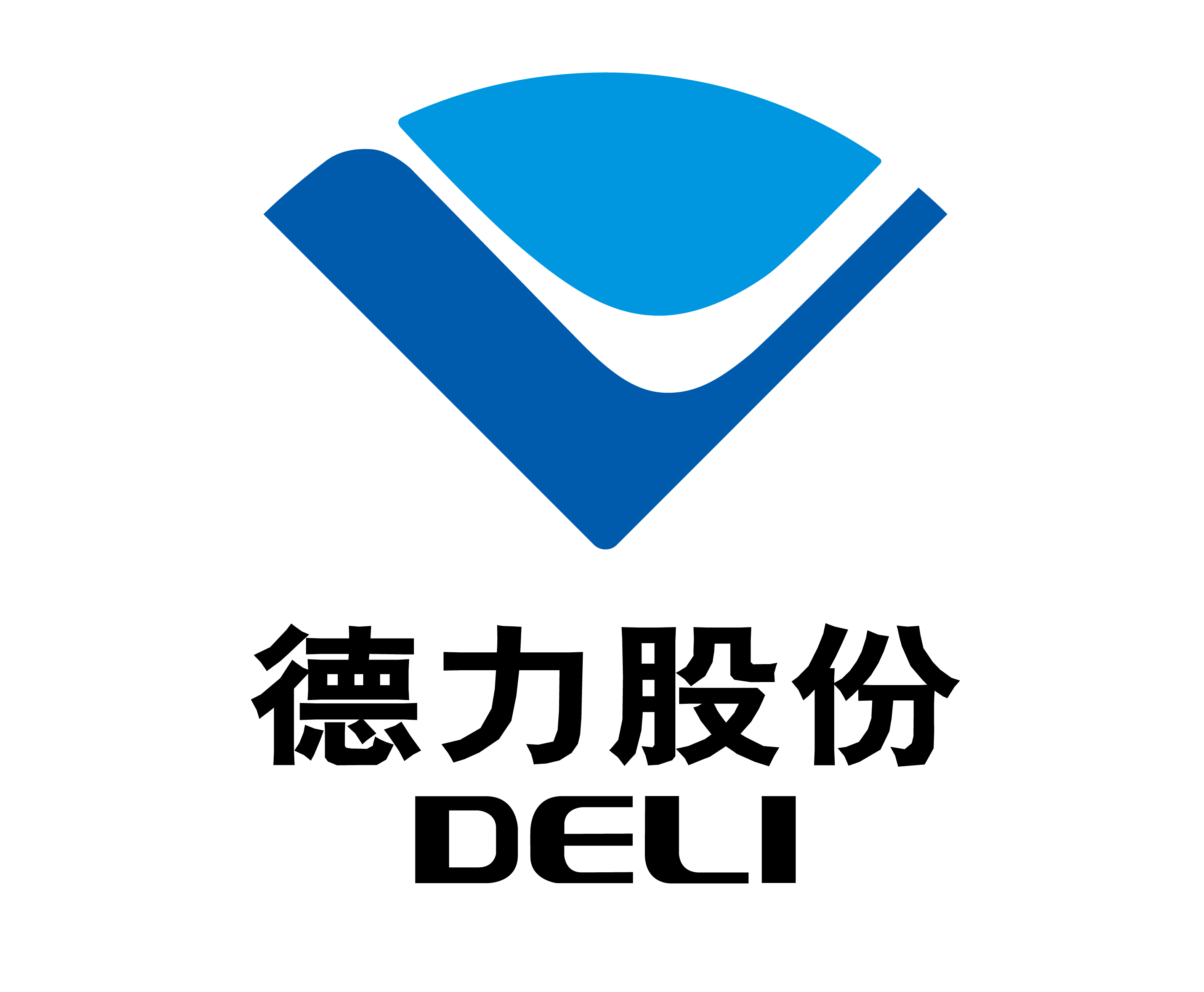 ANHUI DELI HOUSEHOLD GLASS CO., LTD.