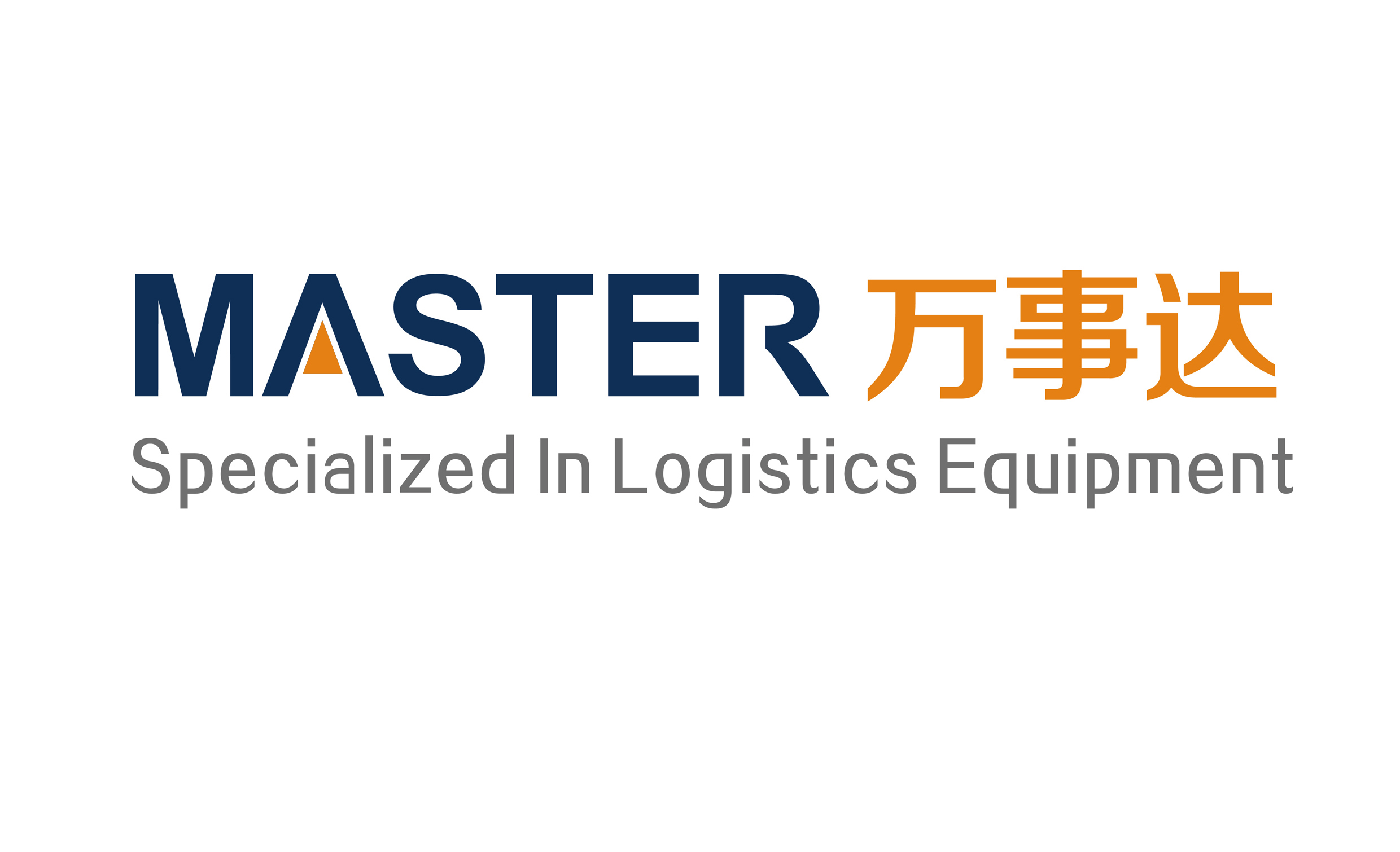 Tianjin Master Logistics Equipment Co.Ltd
