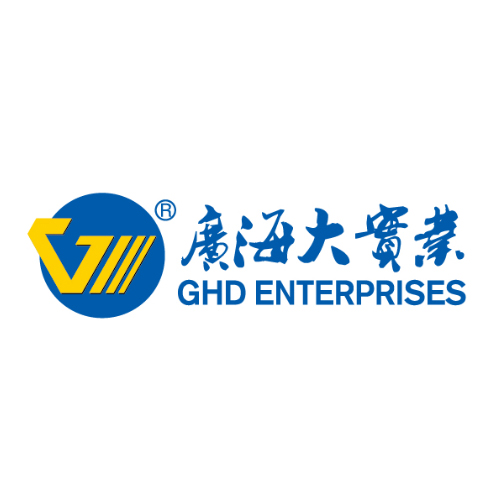 GUANGDONG GUANGHAIDA INDUSTRIAL CO.,LTD