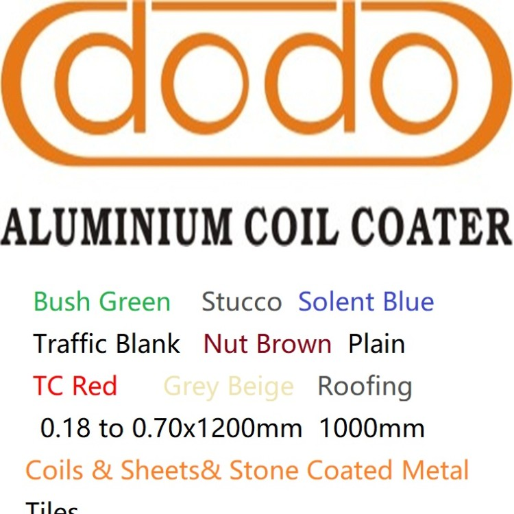 DODO ALUMINIUM(SUZHOU) CO., LTD