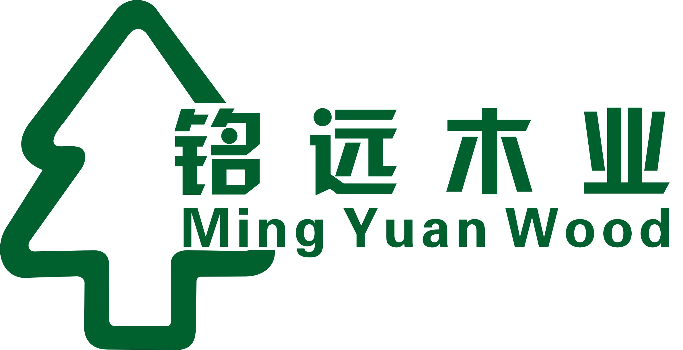 TIELI MINGYUAN WOOD CO, LTD