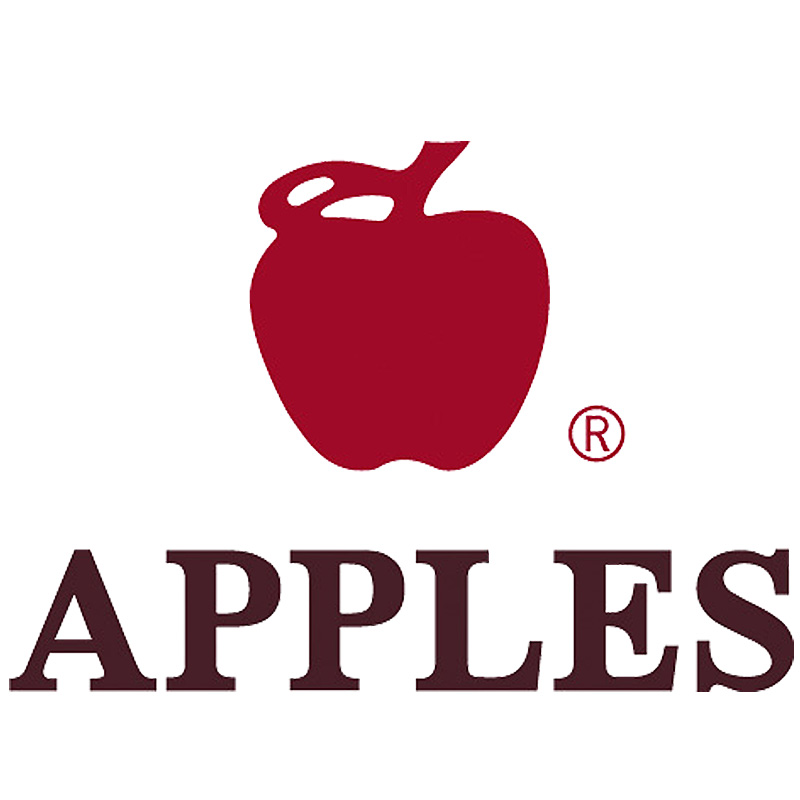 GUANGDONG APPLES INDUSTRIAL CO .,LTD.