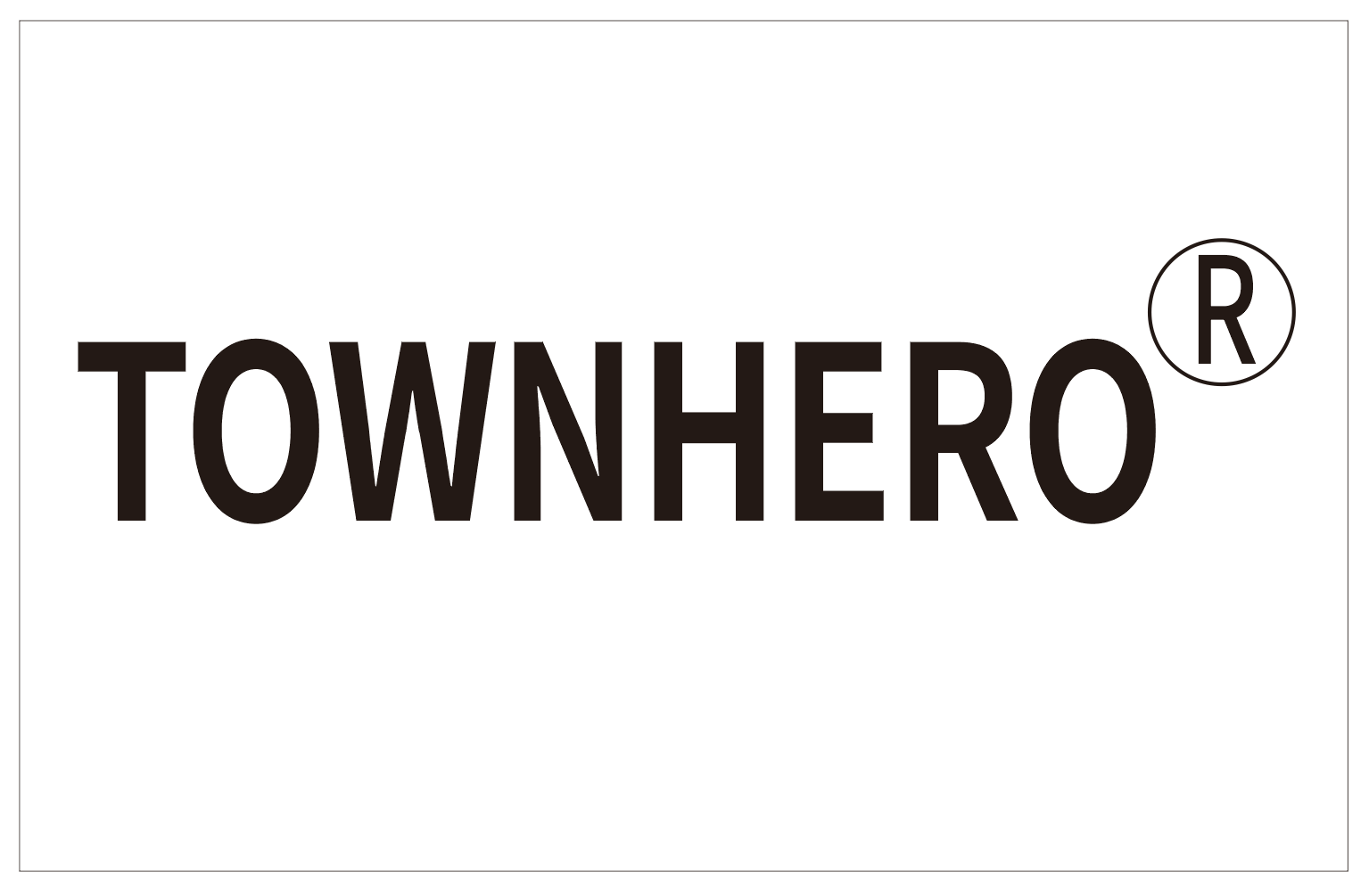 TOWNHERO MACHINERY Co,.LTD.