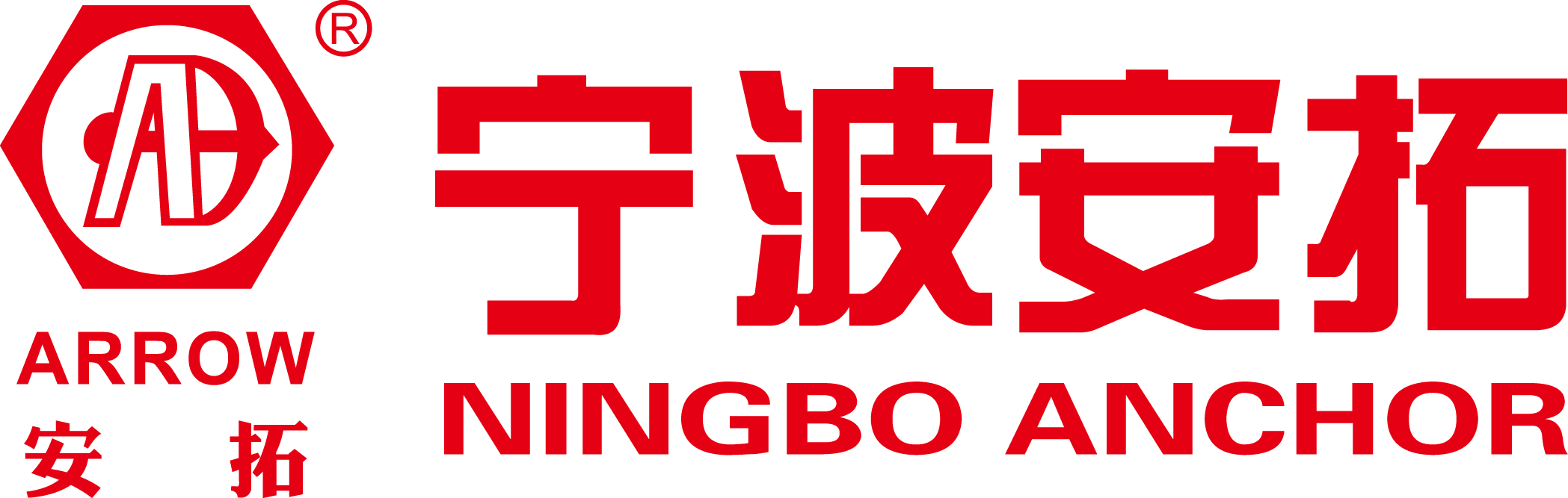 NINGBO ANCHOR FASTENERS INDUSTRIAL CO.,LTD