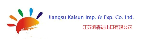 JIANGSU KAISUN IMP.& EXP. CO., LTD.