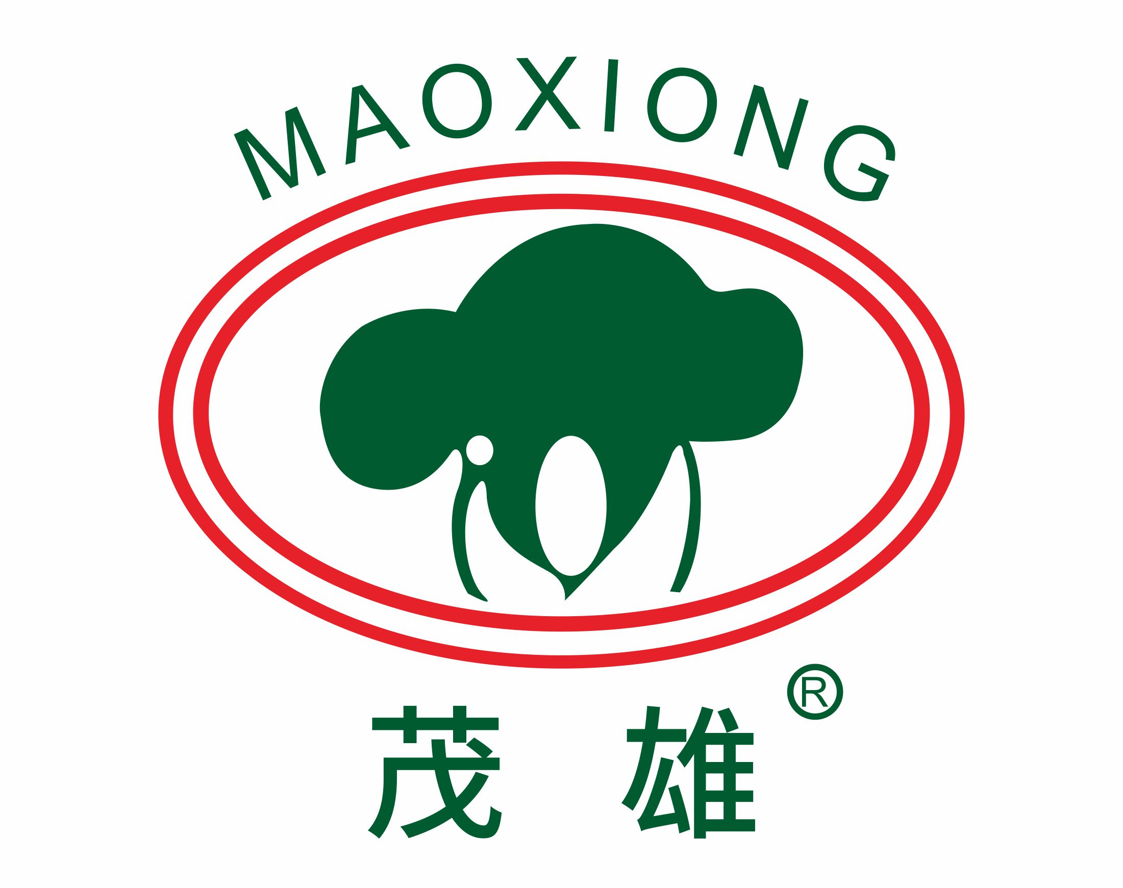 SHENZHEN MAOXIONG CO.,LTD