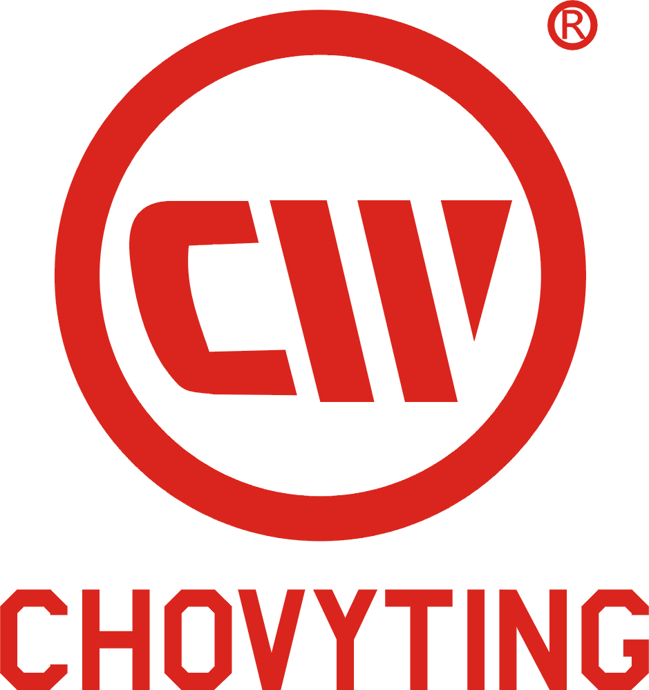 ZHEJIANG CHOVYTING MACHINERY CO.,LTD