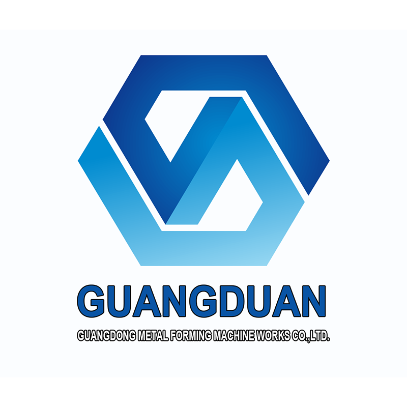 guangdong metal forming machine works CO.,LTD