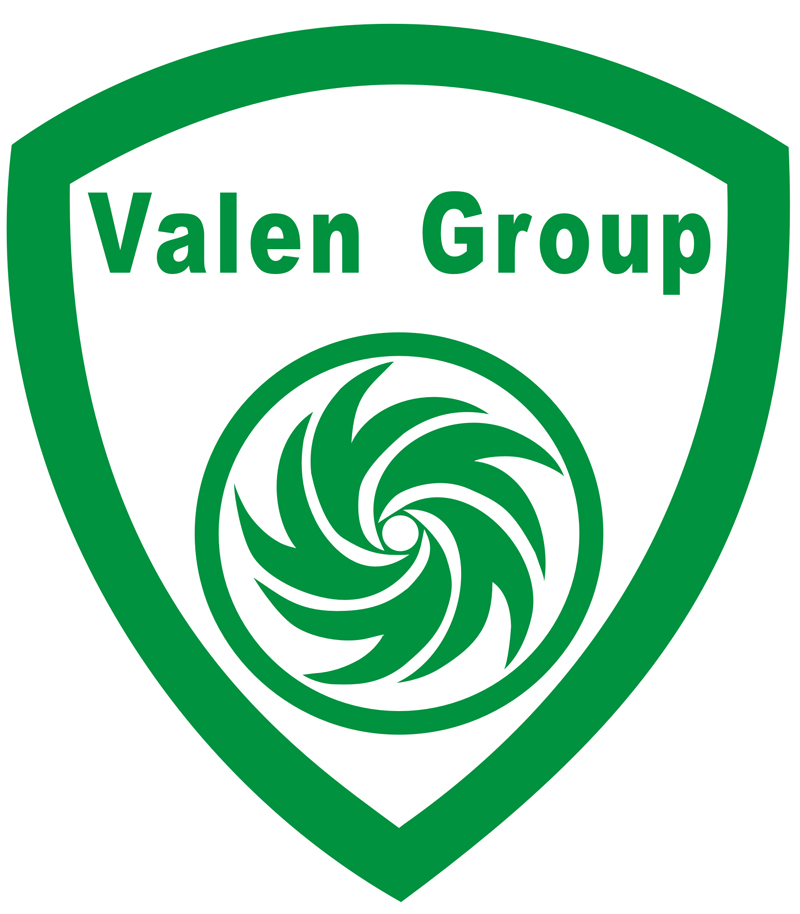 RIZHAO VALEN INDUSTRIAL CO.,LTD.