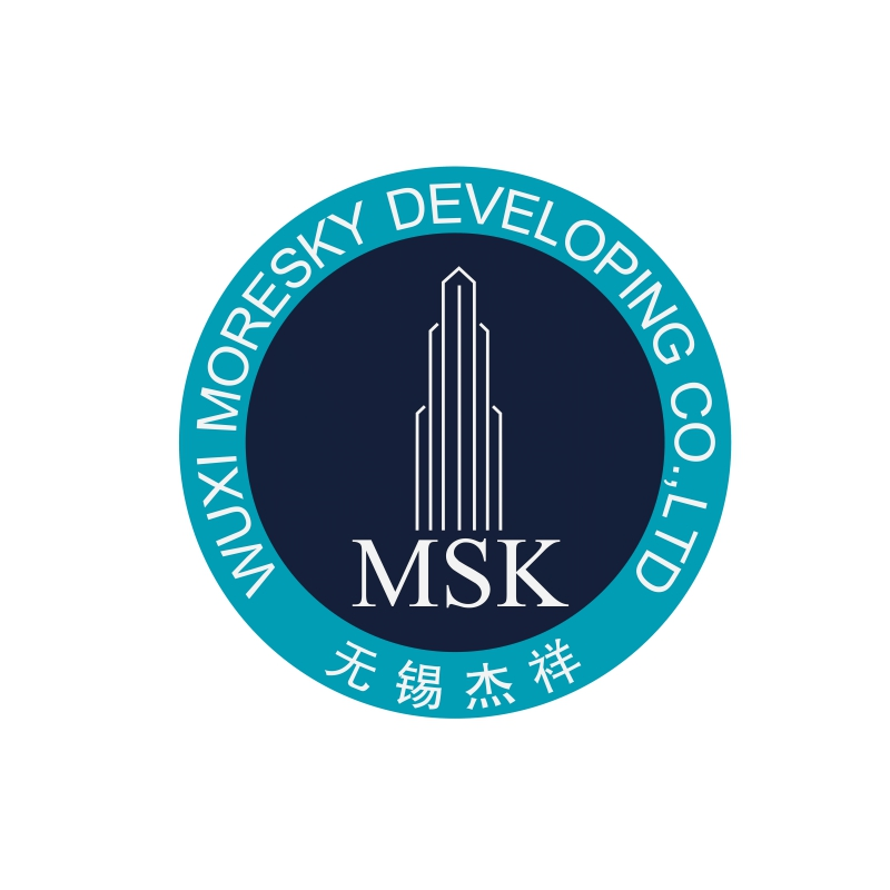 WUXI MORESKY DEVELOPING CO.,LTD
